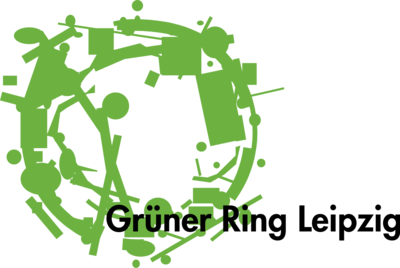 grüner ring leipzig logo