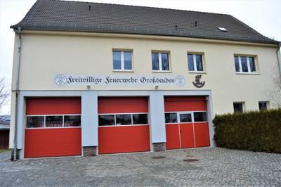 Freiwillige Feuerwehr Großdeuben